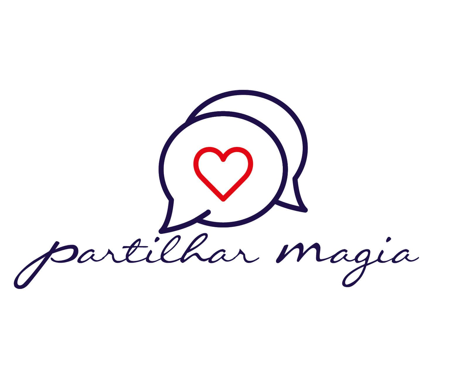 Partilhar Magia